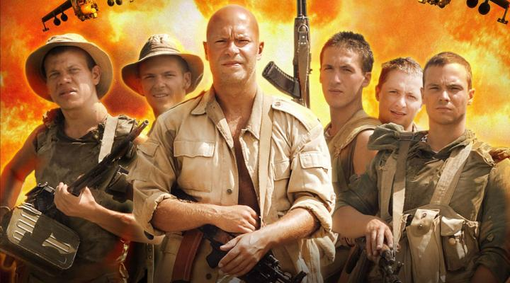 The 9th Company full movie online HD for free - #1