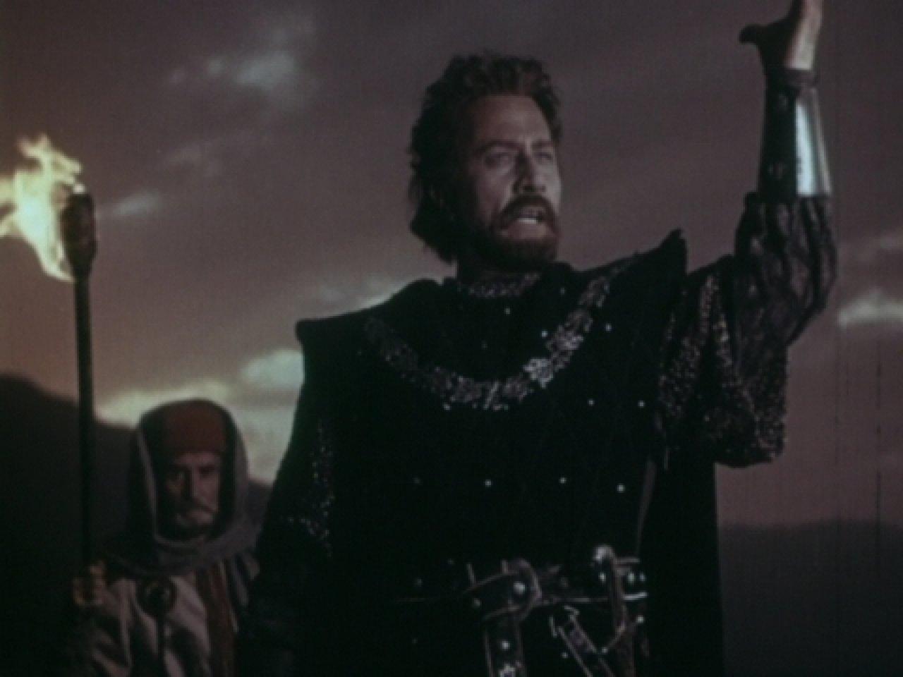 Великий воин Албании Скандерберг