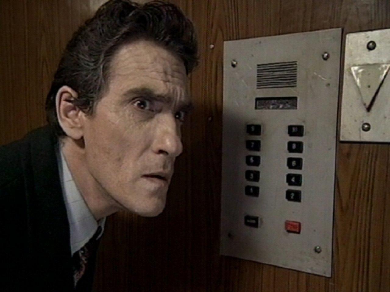 Лифт уходит по расписанию