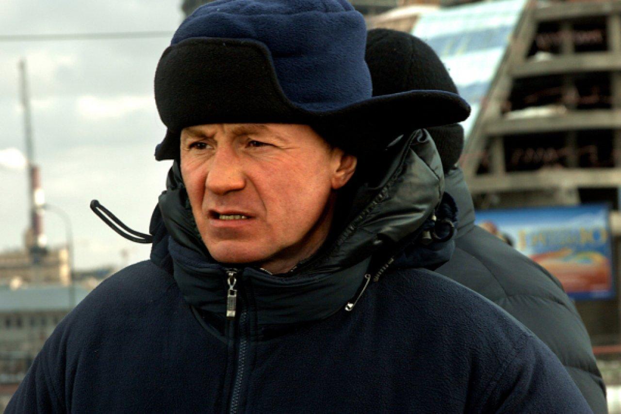 Внук Гагарина