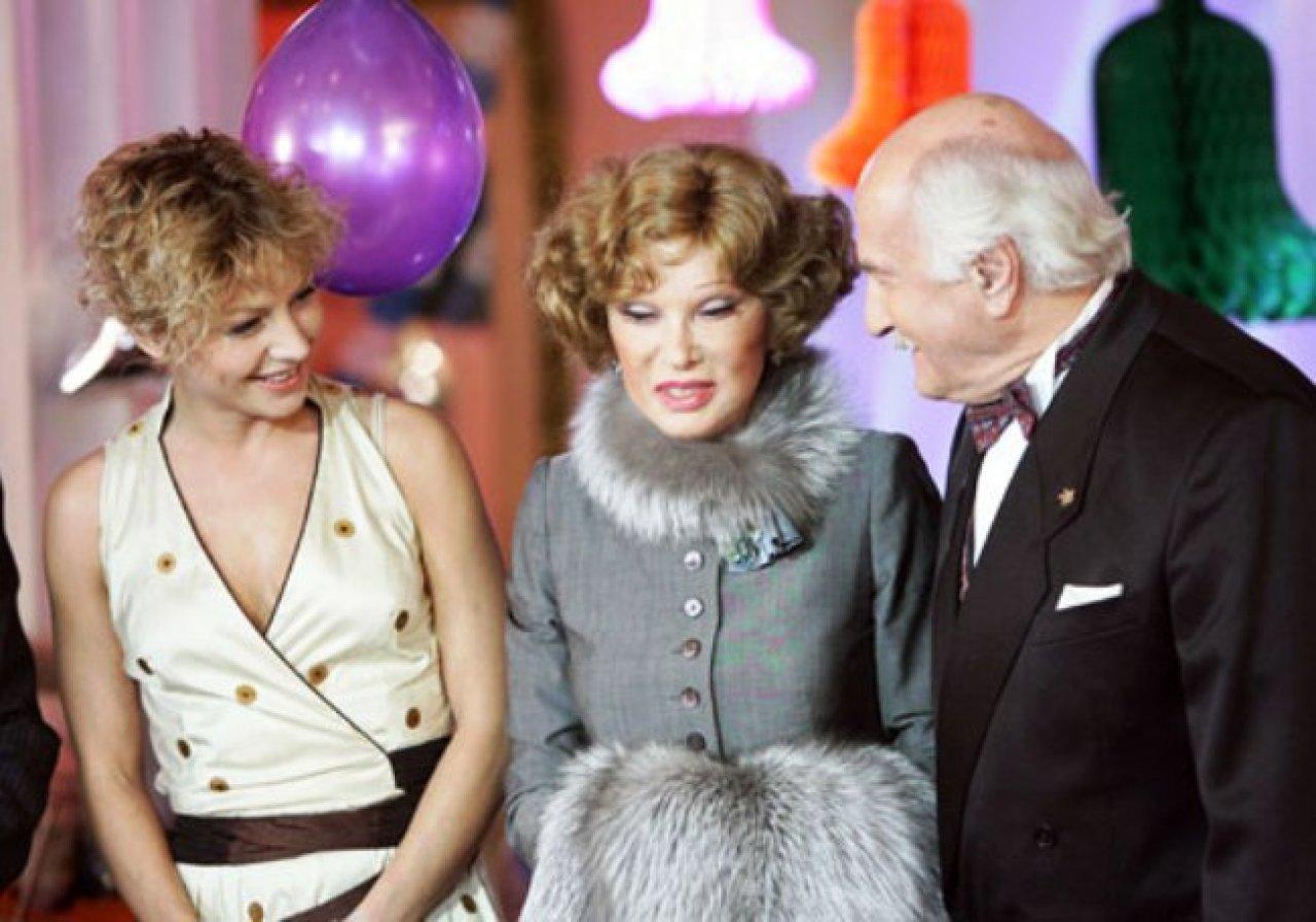Карнавальная ночь - 2, или 50 лет спустя - 2007: актеры ... - photo#20