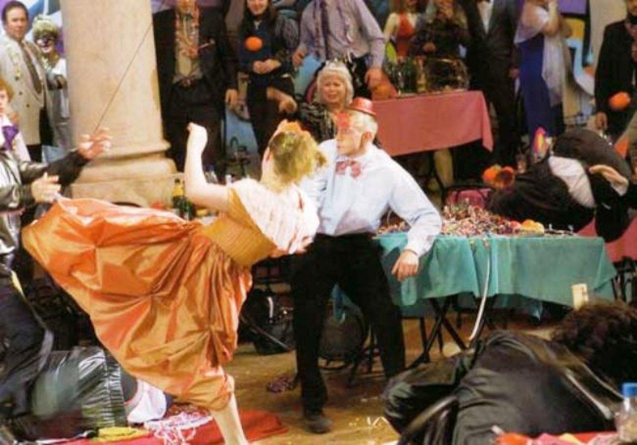 Карнавальная ночь - 2, или 50 лет спустя - 2007: актеры ... - photo#31