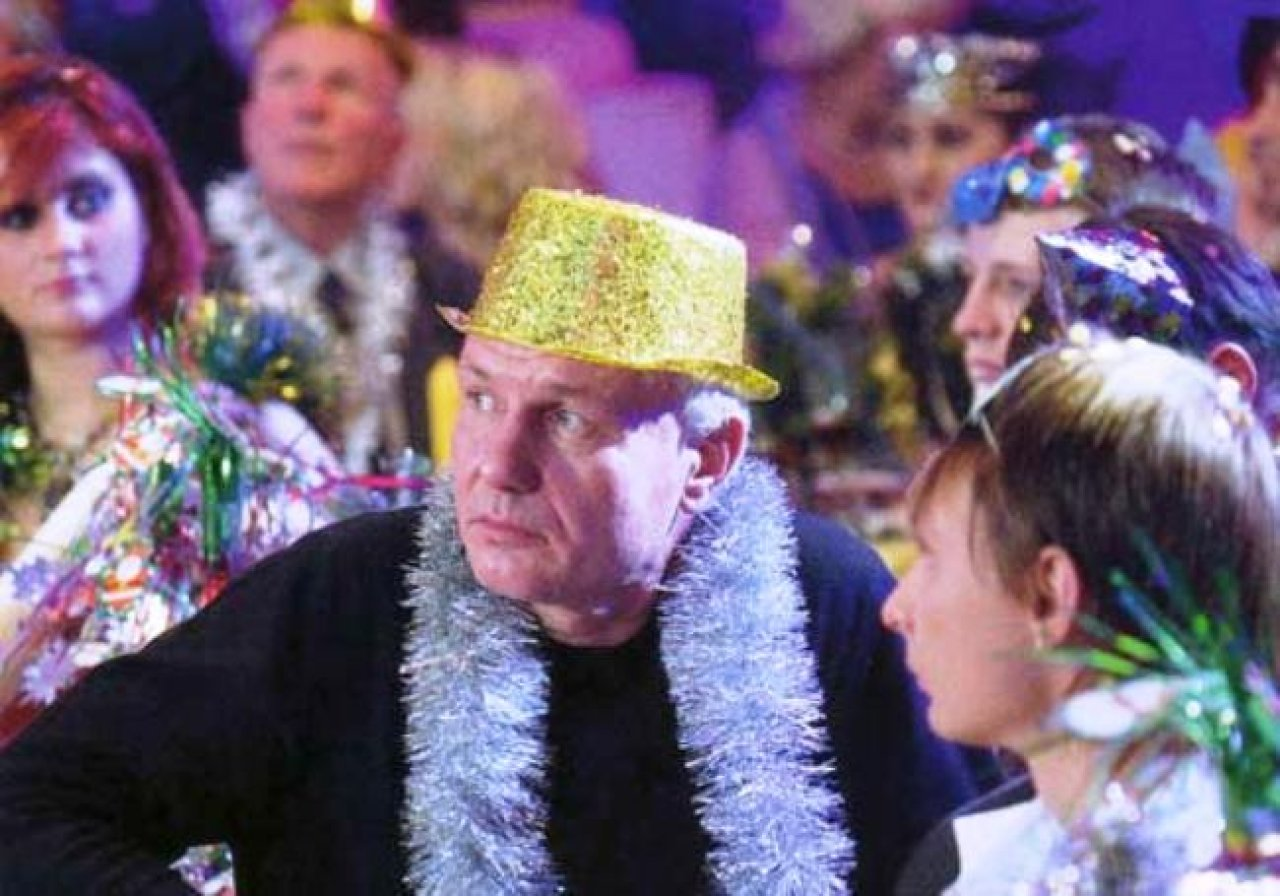 Карнавальная ночь - 2, или 50 лет спустя - 2007: актеры ... - photo#34