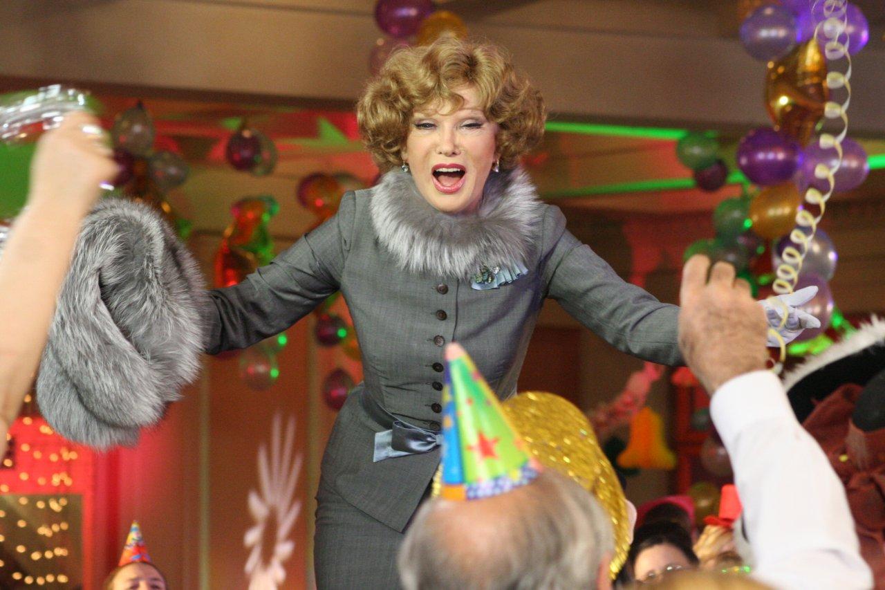 Карнавальная ночь - 2, или 50 лет спустя - 2007: актеры ... - photo#33