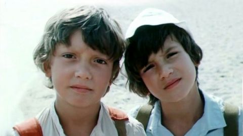 История нашего кино: Детские фильмы