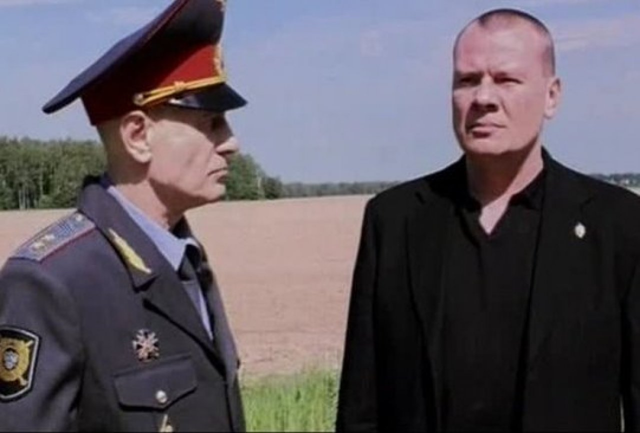 Петровка, 38, Команда Семенова