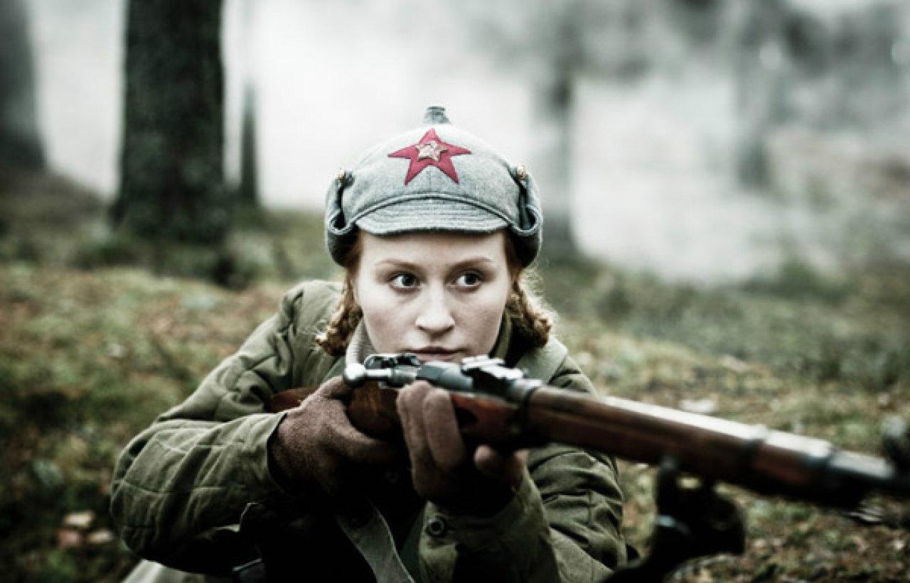 Военная разведка. Северный фронт