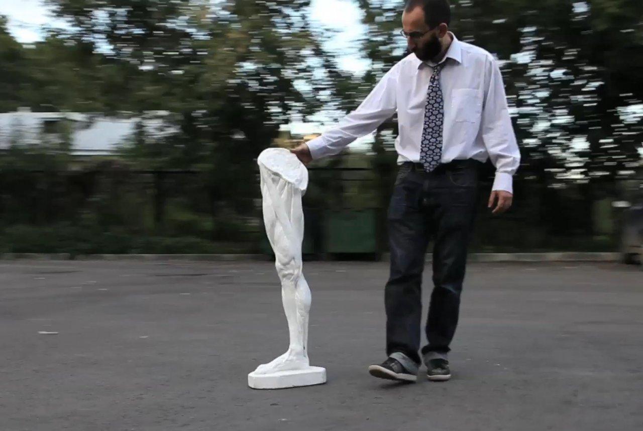 Ноги - атавизм