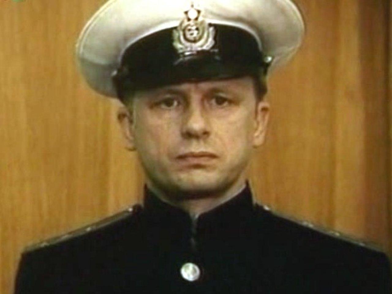 Степан Сергеич