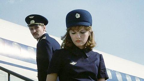 ТЕСТ: Насколько хорошо вы помните фильм «Экипаж»?