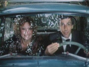 Поездки на старом автомобиле