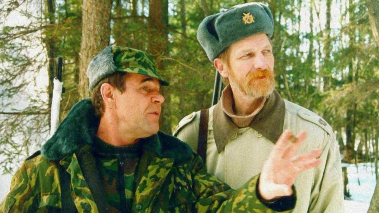 Особенности национальной охоты в зимний период