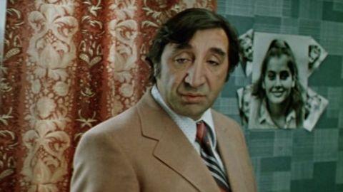 ТЕСТ: Насколько хорошо вы помните роли Фрунзика Мкртчяна?