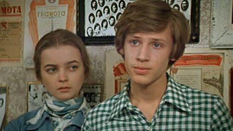 ТЕСТ: Насколько хорошо вы знаете фильмы про школу?