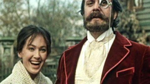 23 ноября - день премьеры фильма «Жестокий романс»
