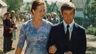 31 декабря - день премьеры романтической комедии «Вас ожидает гражданка Никанорова»