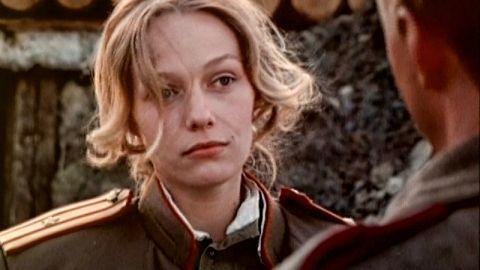 21 февраля - день премьеры мелодрамы «Военно-полевой роман»