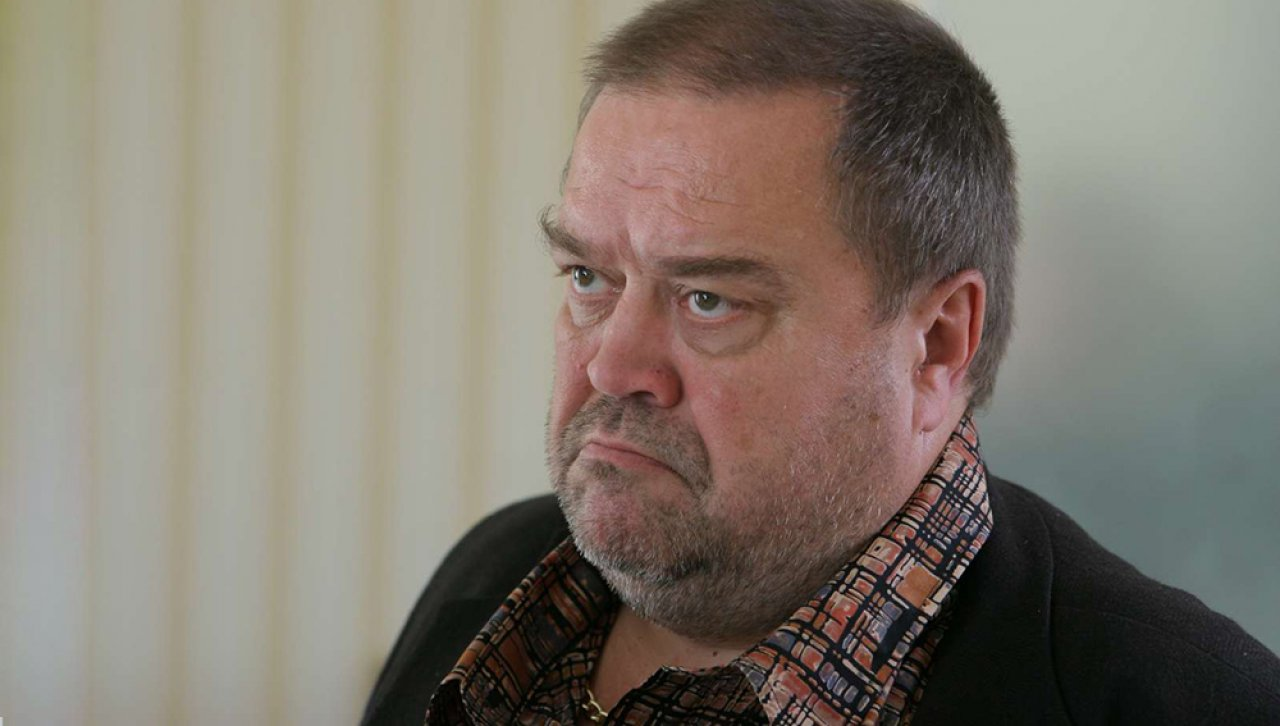 Александр Ильин ст.