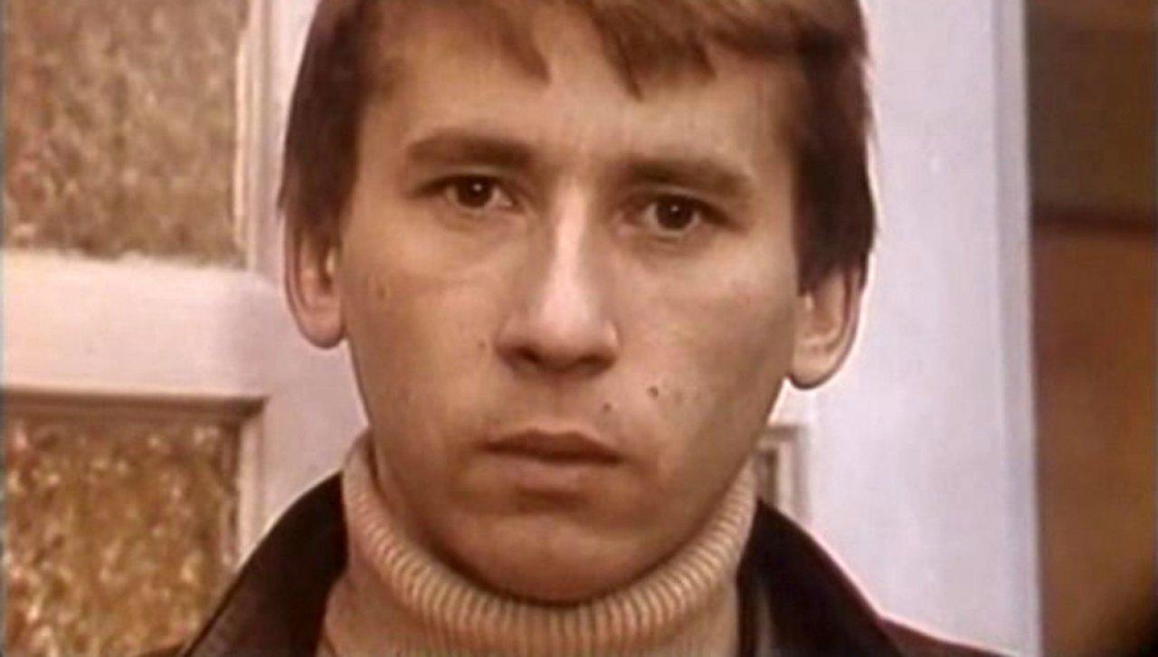 Сергей Шкаликов