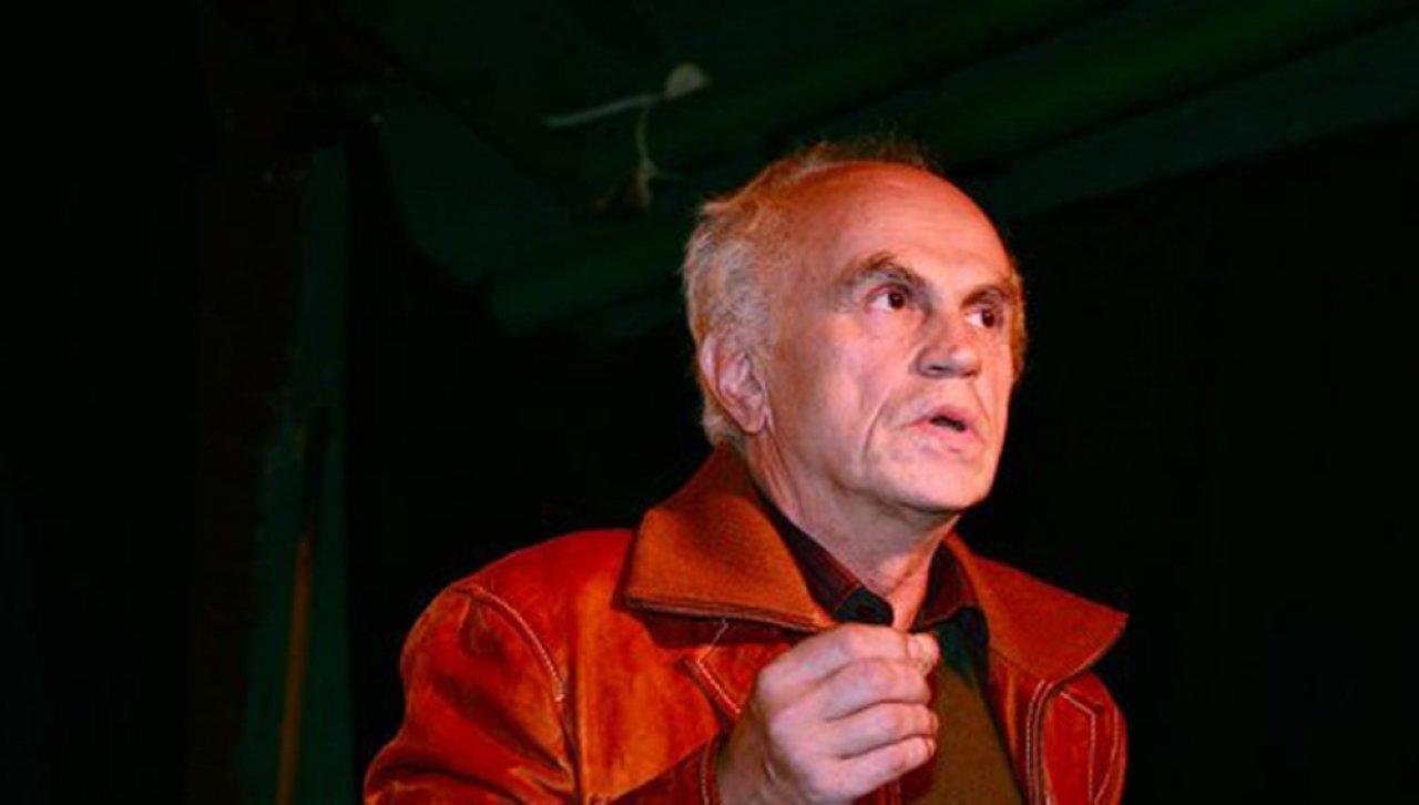 Алексей Золотницкий