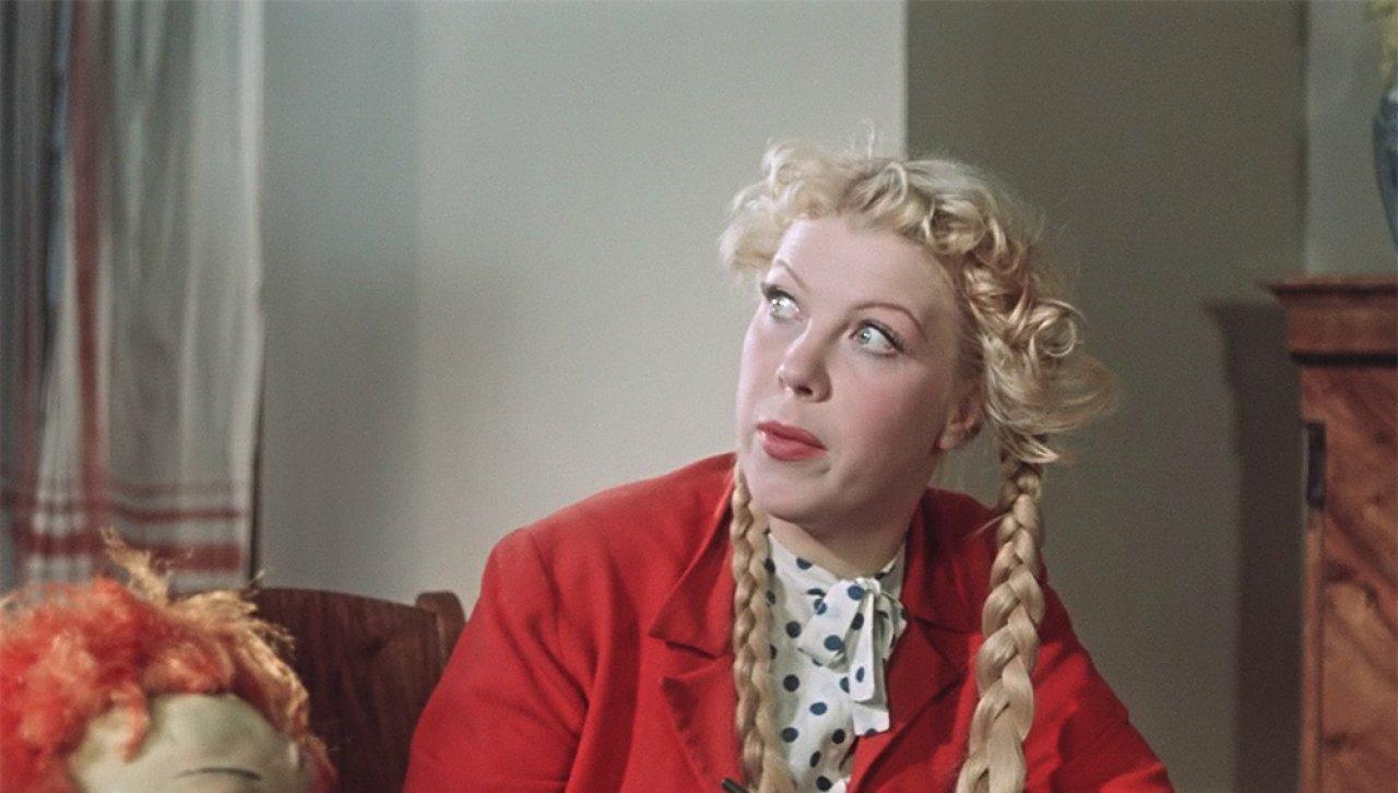 Тамара Носова