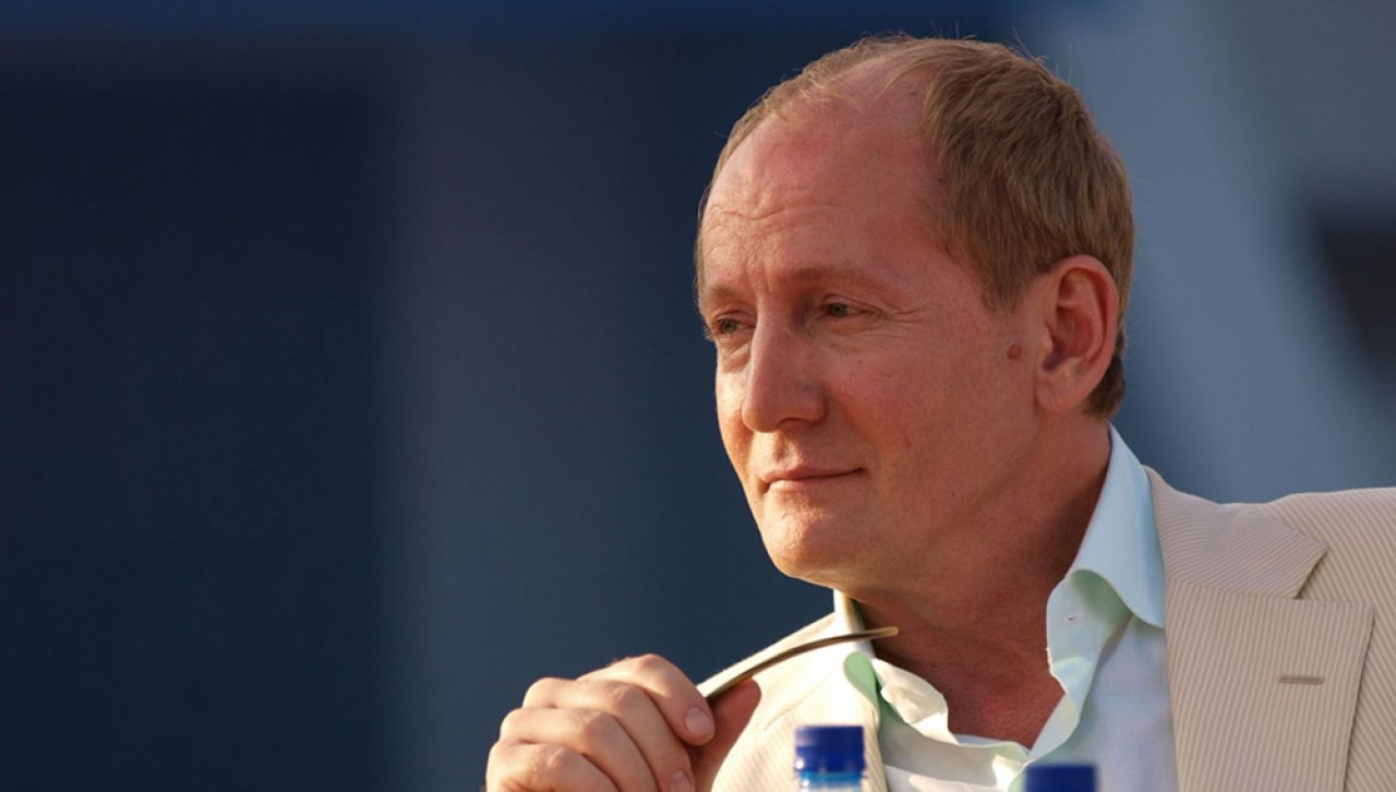 Виктор Вержбицкий