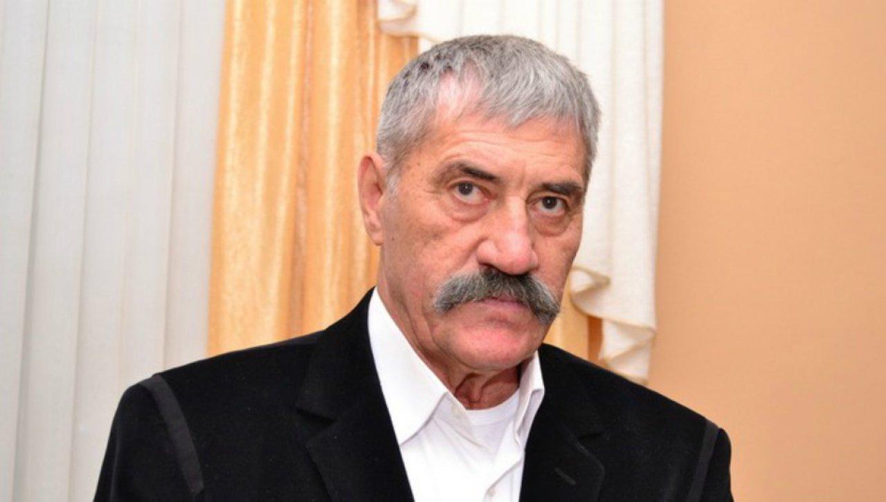 Михаил Голубович