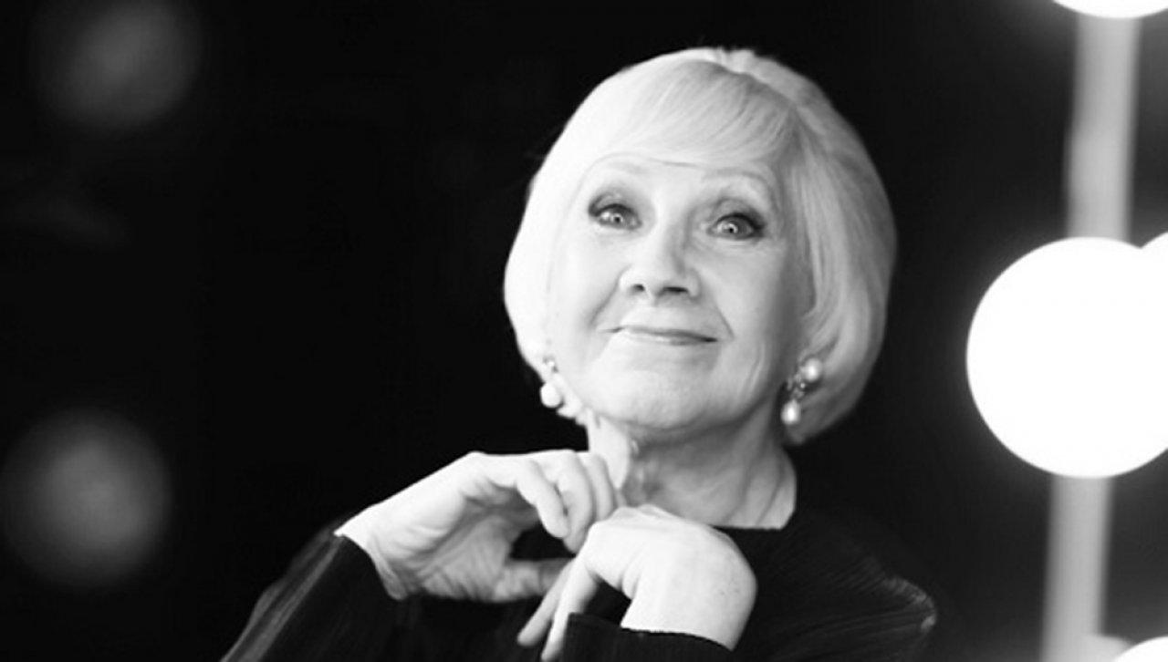Людмила Аринина