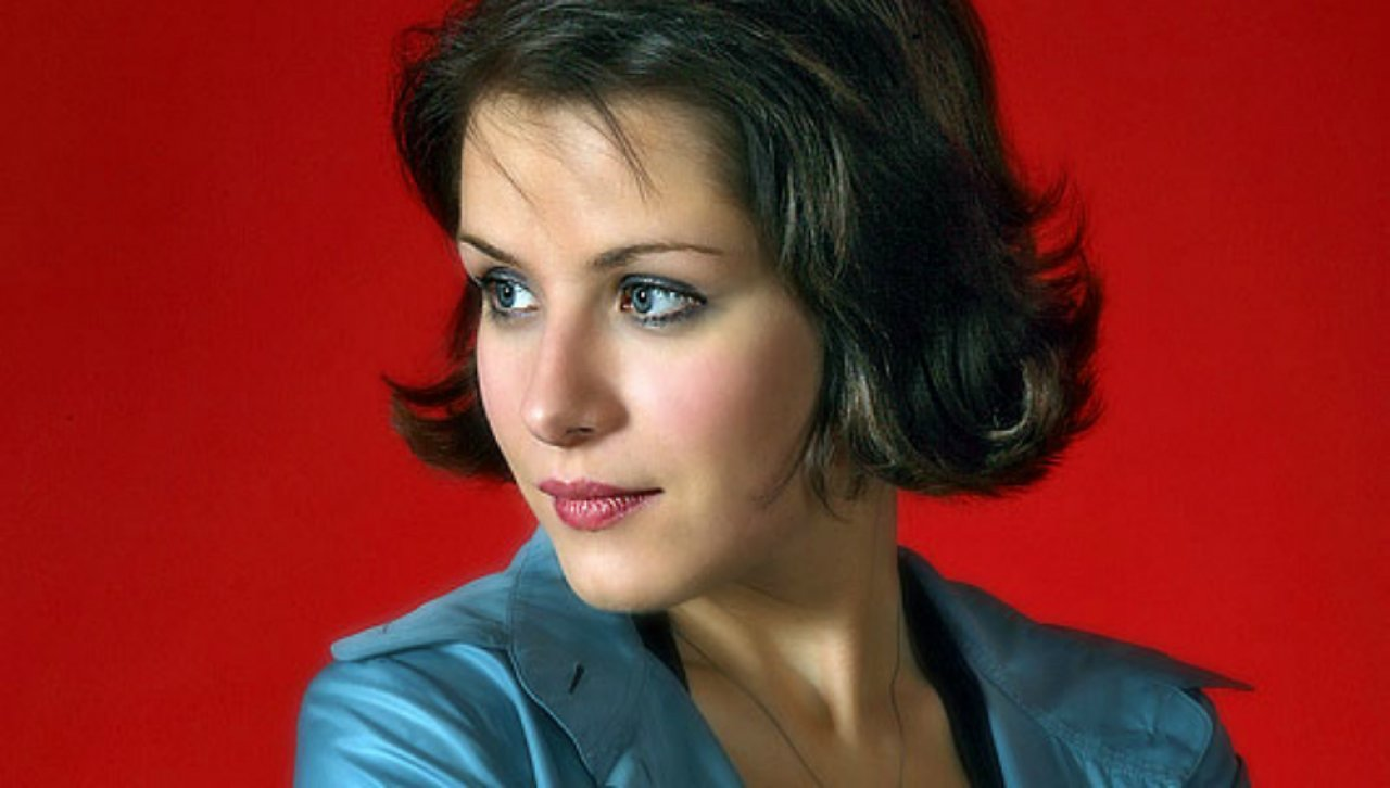 Мария Скосырева