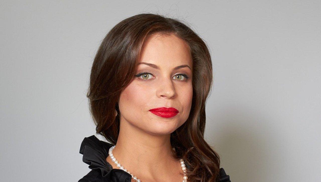 Дарина Рыхлицкая