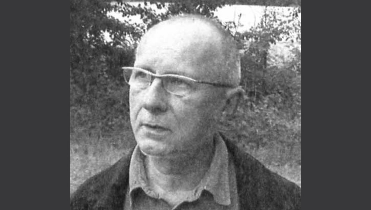 Виктор Георгиев