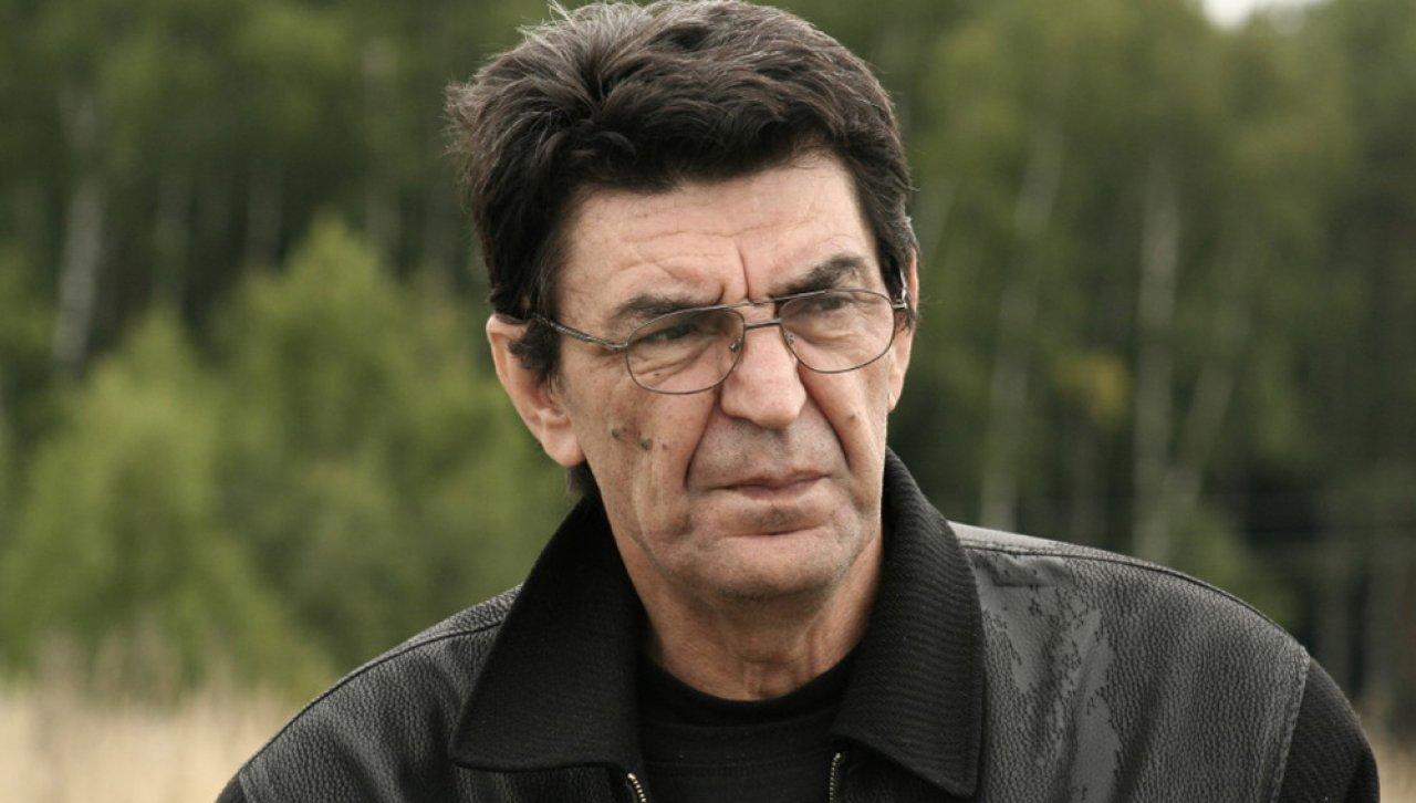 Сайдо Курбанов