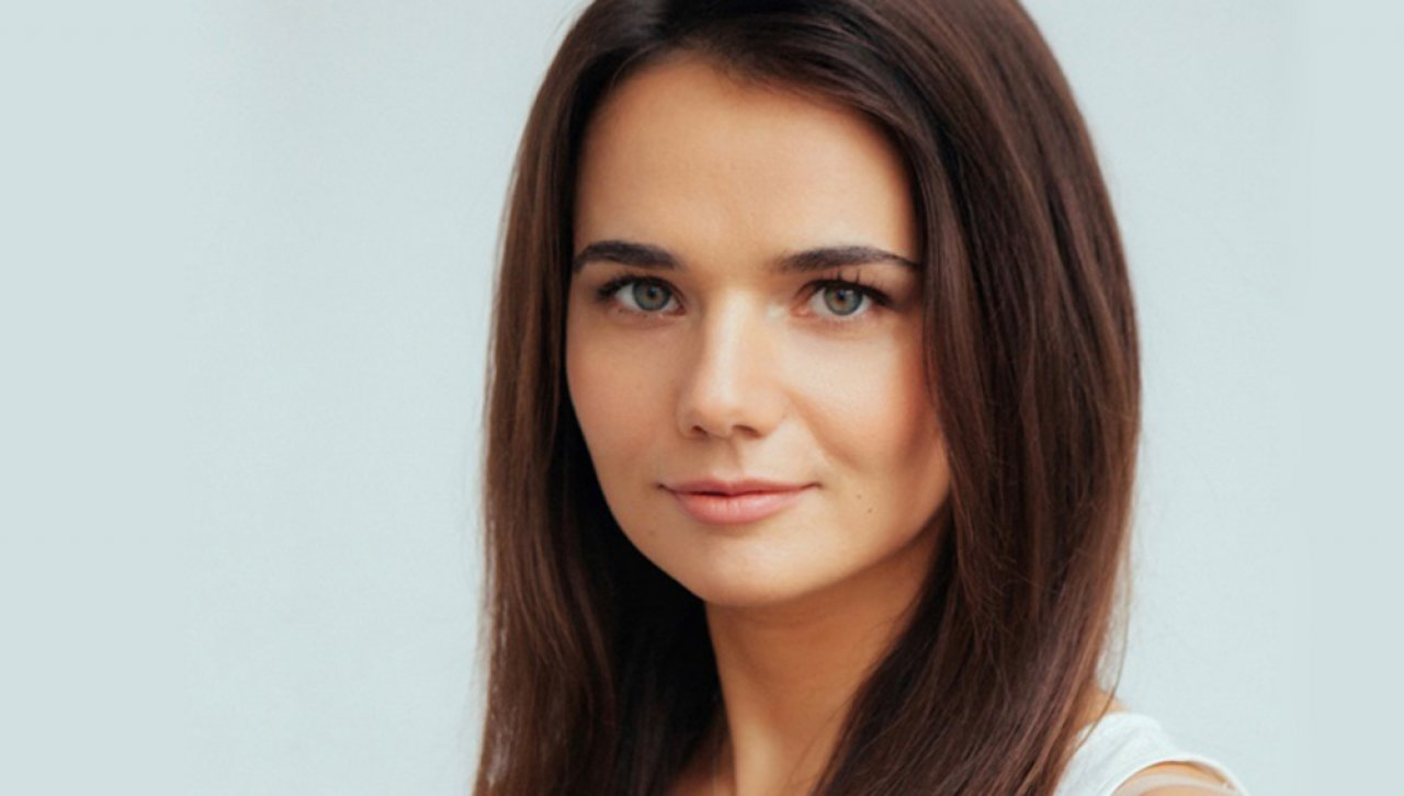 Татьяна Космачёва