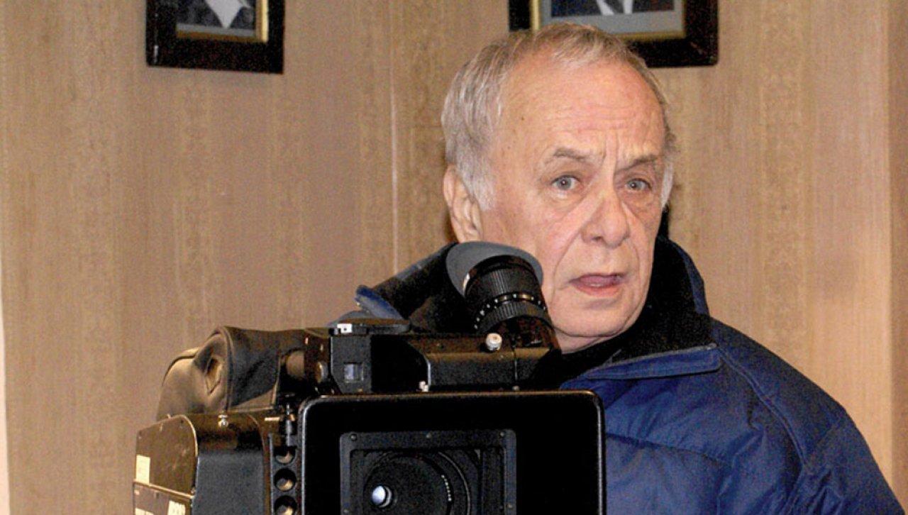 Эльдар Кулиев