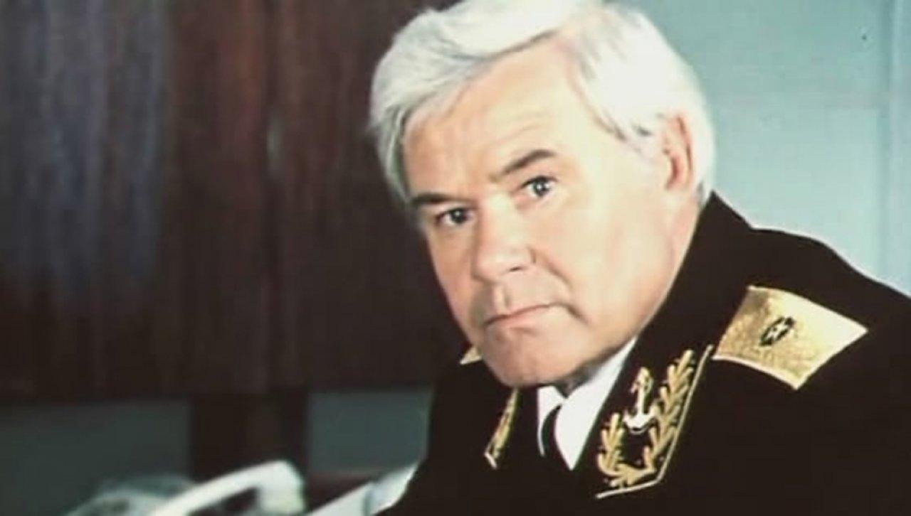 Николай Шутько