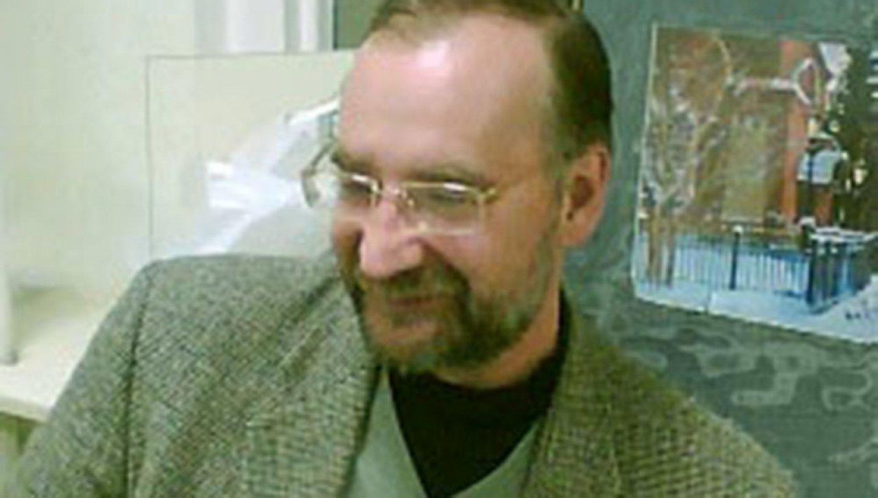 Виктор Кобзев