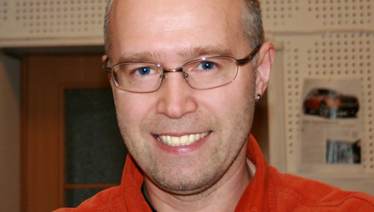 Константин Бронзит