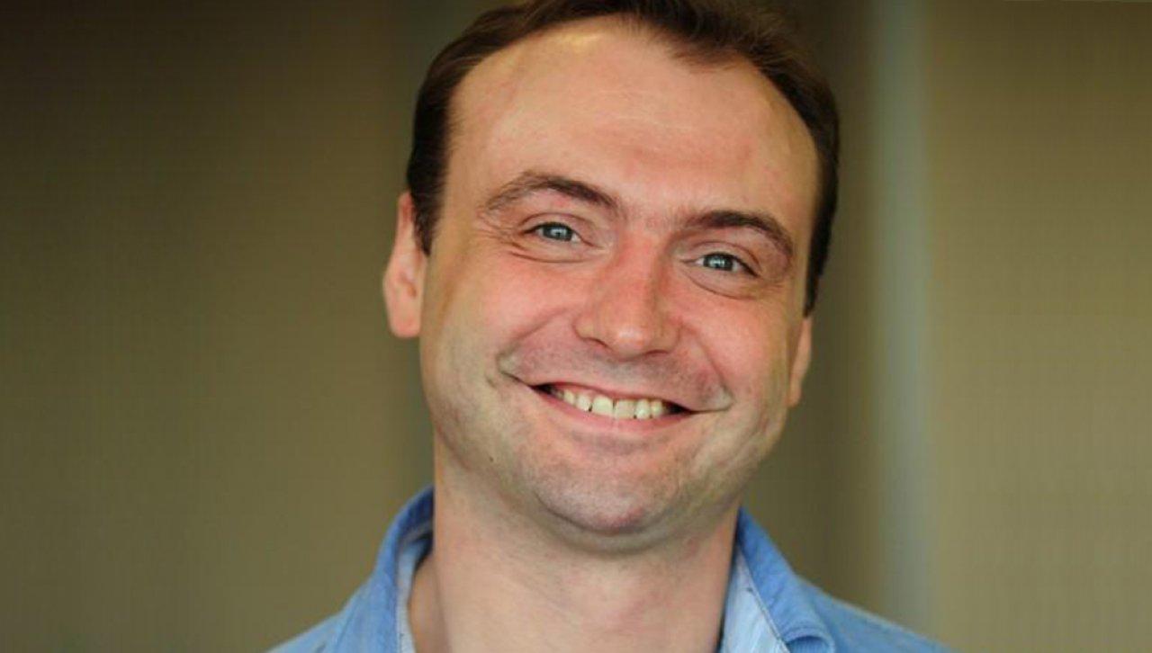 Марк Горонок