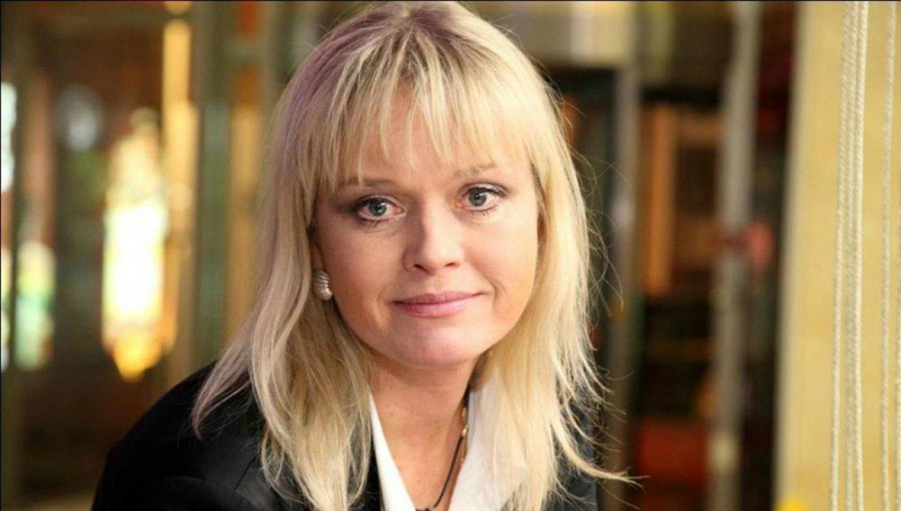 Елена Скороходова