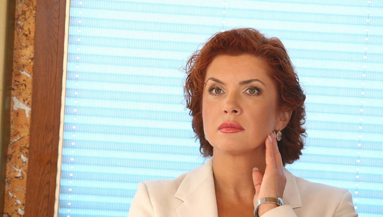 Вера Сотникова