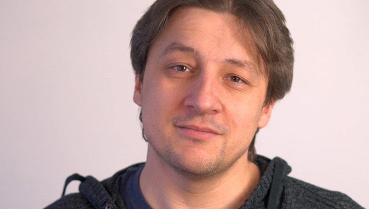 Иван Травяников-Диденко