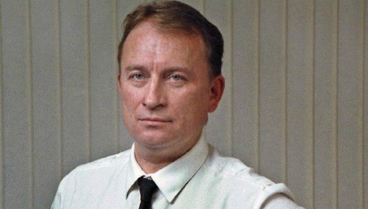 Александр Иванов-Сухаревский