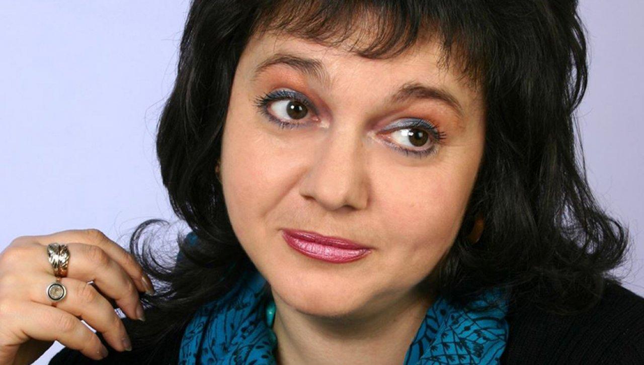 Каринэ Фолиянц