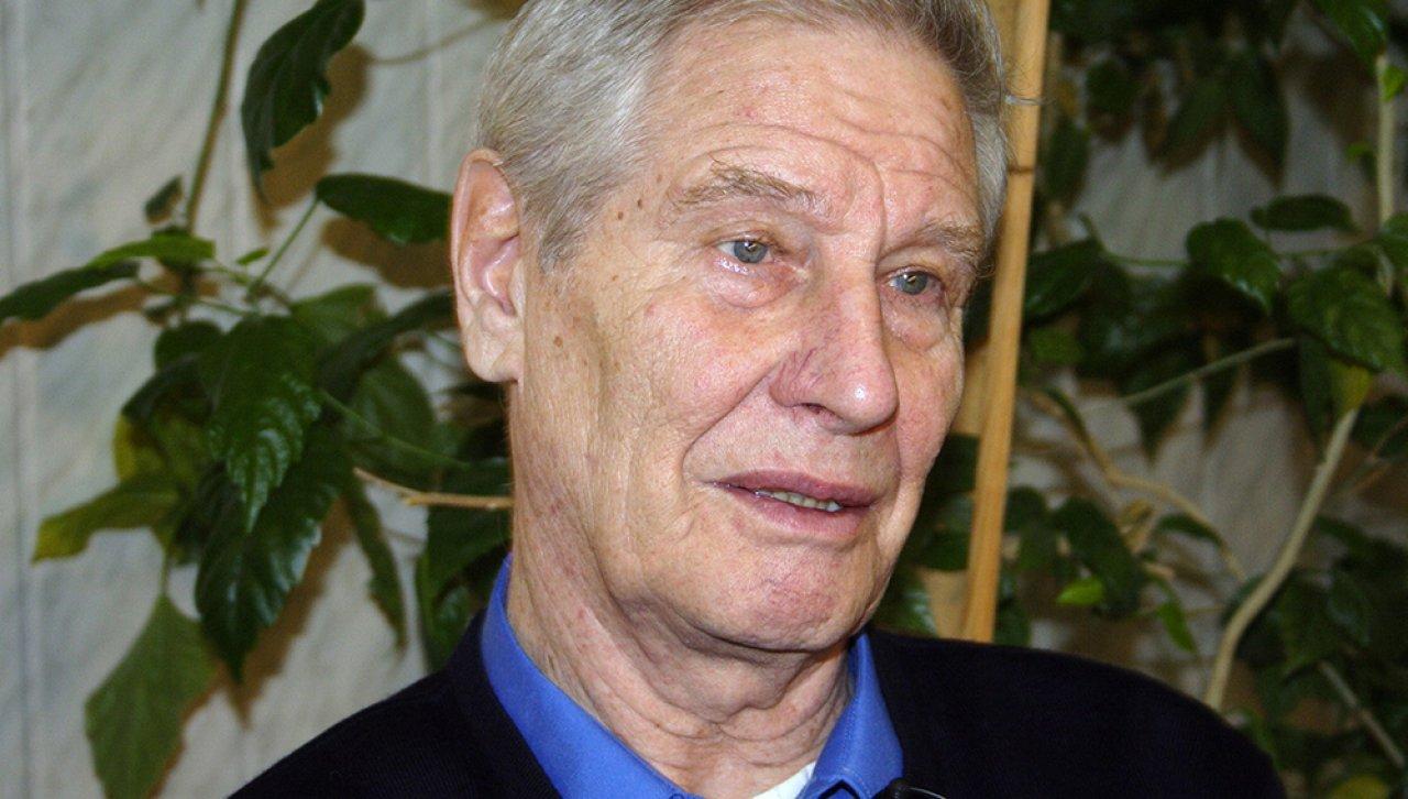 Геннадий Юхтин