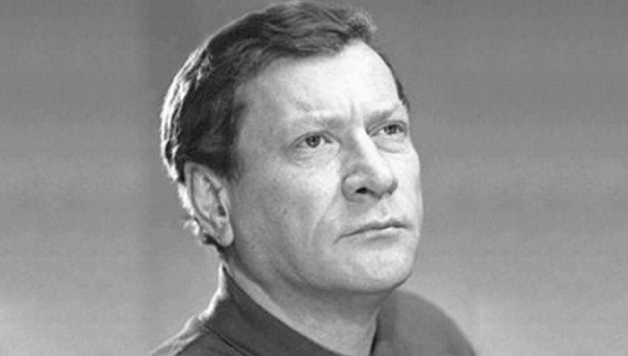 Алексей Глазырин