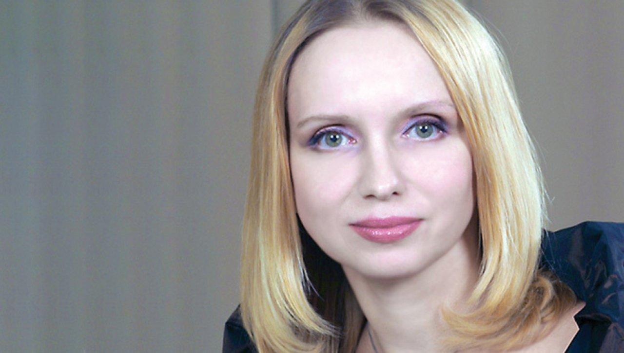 Ирина Мазуркевич