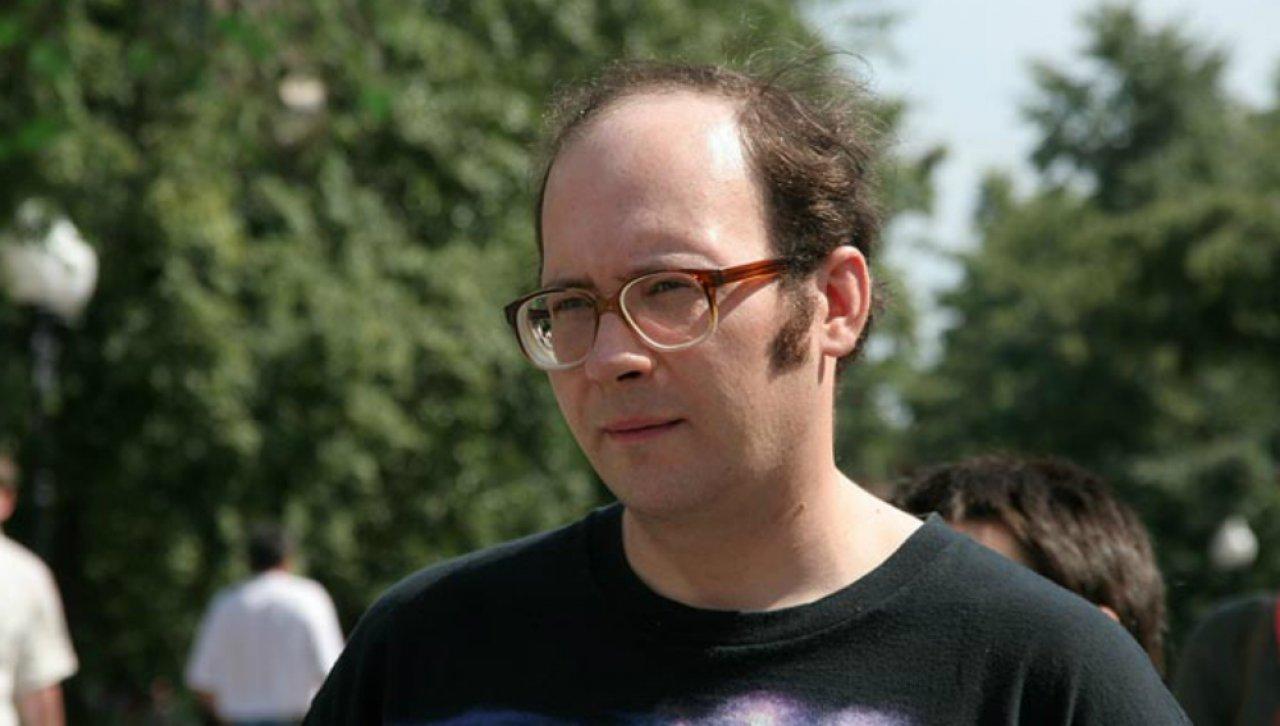 Алексей Подольский