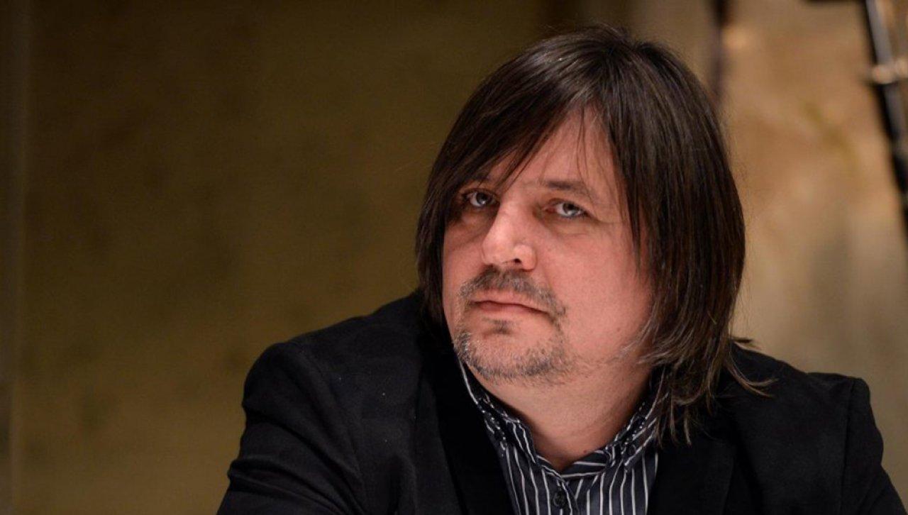 Олег Степченко