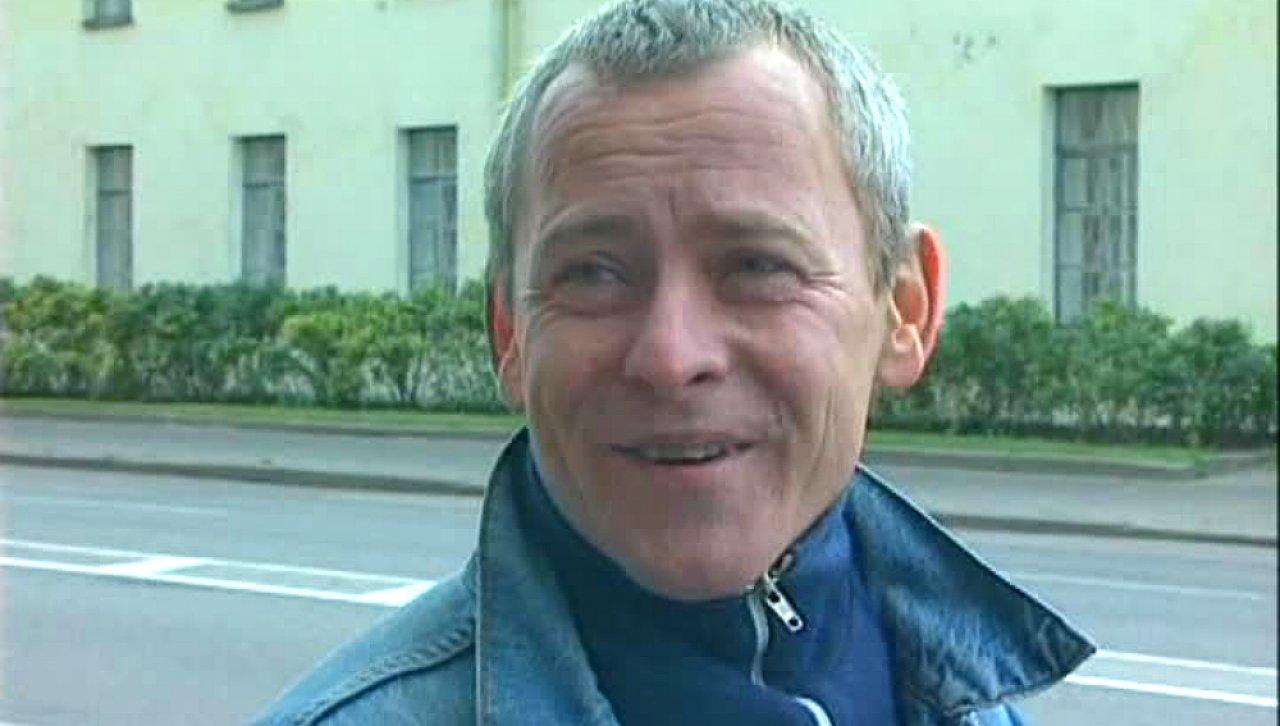 Владимир Баранов