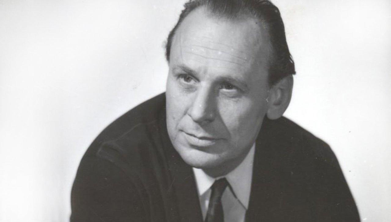 Григорий Кроманов